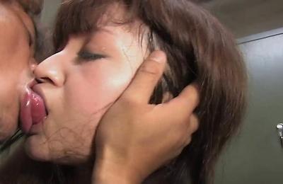 bdsm,beautiful,blowjobs,brunette,facialized,foot fetish,horny,