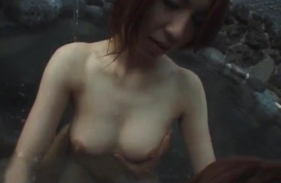 blowjob, blowjobs, fucked, hardcore action, outdoors, pool, tomoe hinatsu,