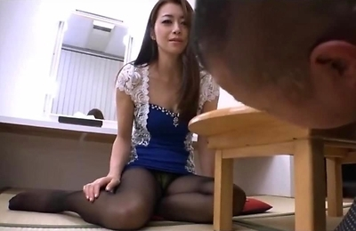 cum in mouth, hand work, masturbation, pantyhose,