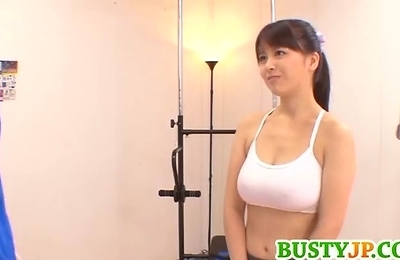 anna, big tits, chubby, hardcore action, sport,