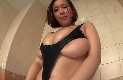 big ass, big tits, natural tits,