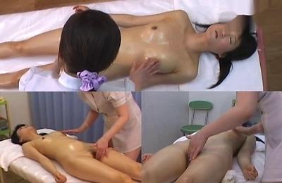 fingering,lesbians,massage,voyeur,