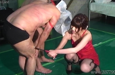 bdsm,face sitting,slave,