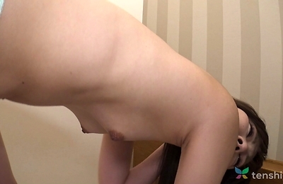 amazing,asshole,big ass,brunette,close up,doggy style,fingering,fucked,hardcore action,hot,kanon,pov,pussy,sex,shaved pussy,small tits,