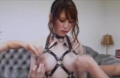 big tits,bondage,natural tits,nipple,