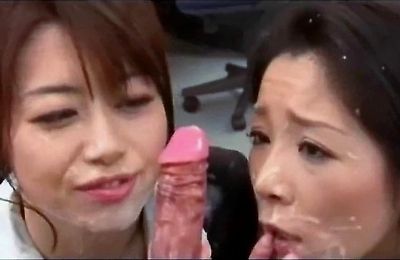 blowjobs,facialized,lesbians,office,sex toys,sluts,squirting,