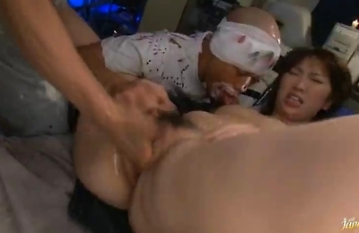 amateur, anal, bdsm, cunt, double blowjob, fingering, fucked, group action, hardcore action, housewife, kissing, pussy, vibrator,