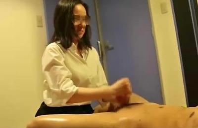 hand work,massage,