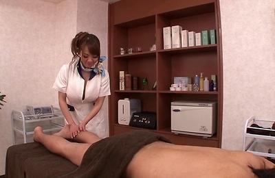 big tits,massage,