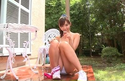 lingerie,risa yoshiki,