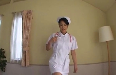 blowjobs, brunette, cosplay, nurse,