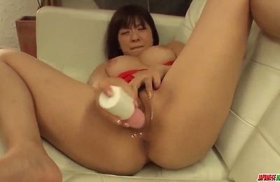 amateur,big tits,lingerie,milf,sex toys,wakaba onoue,