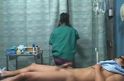 hospital,interracial,