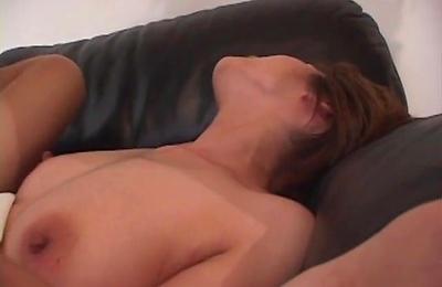 big tits,maki,