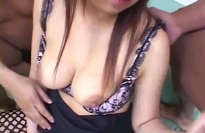 fucked,hairy pussy,hardcore action,nanami,sex toys,threesome,