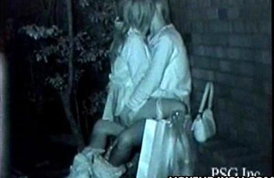 couples,hidden cams,outdoors,sex,teenager,voyeur,