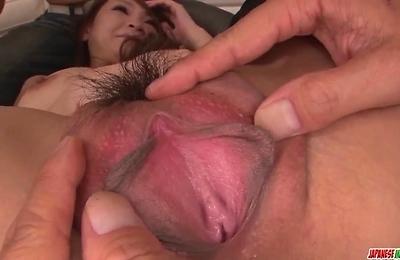 amazing,arisa kuroki,blowjobs,facialized,hardcore action,milf,sex,