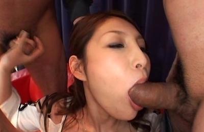 beautiful,blowjob,facialized,mizuki,petite,smoking,vibrator,