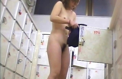 hidden cams, shower, voyeur,