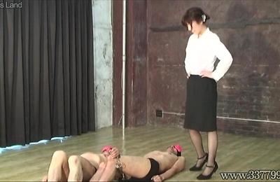 bdsm,high boots,high heels,slave,