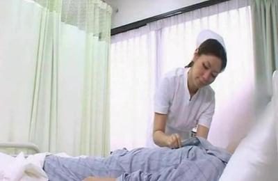 hand work,nurse,