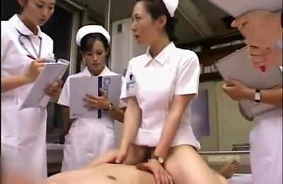 nurse,