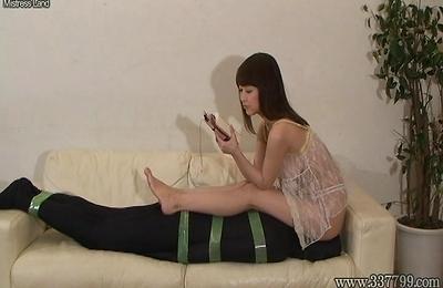 face sitting,slave,yuu,
