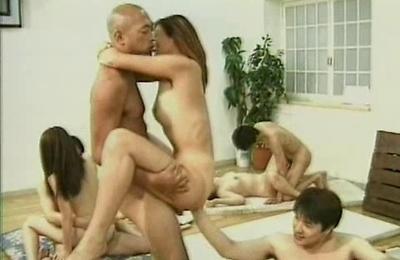 group action,sluts,