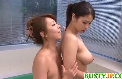 big tits,enjoying,lesbians,sex,