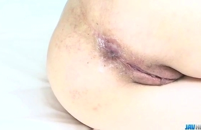 anal,bondage,double penetration,yuu,