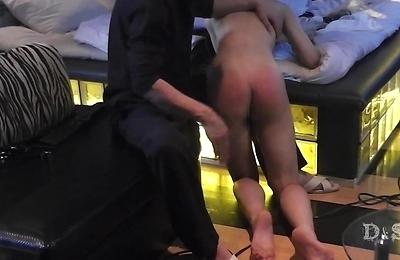 amateur,bdsm,maria ozawa,spanking,