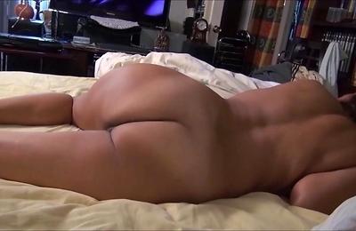 big ass,geisha,masturbation,pov,