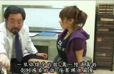 doctor,nice teen,teenager,