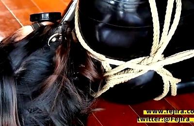 bdsm,bondage,cowgirl,fetish,kinky,mask,massage,nice teen,orgasm,sex,vibrator,