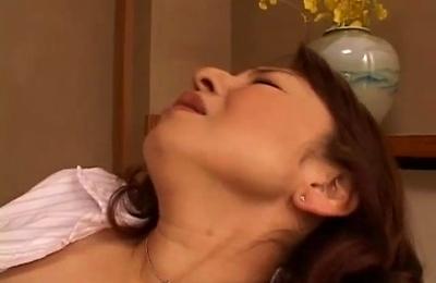 hot milf,masturbation,milf,vibrator,