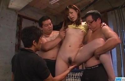 amazing,facialized,group action,sex toys,yuuki,